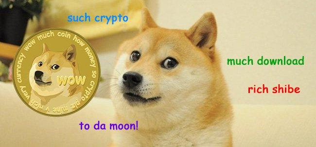 O que é Dogecoin?