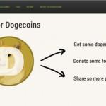 Como conseguir Dogecoin?